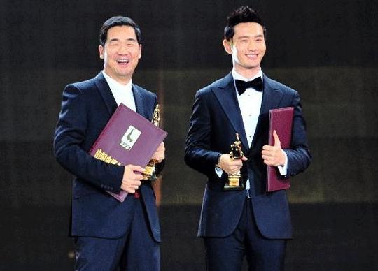 金鹰奖第29届中国电影金鸡奖颁奖典礼举行