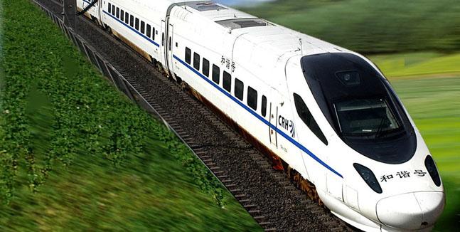 清明小长假 烟台将加开三对动车组旅客列车